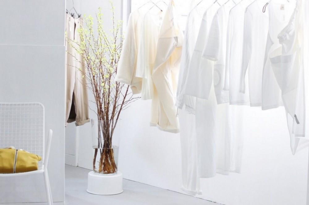 こだわりのブランドが集まる街、『福岡発のファッションアイテム』