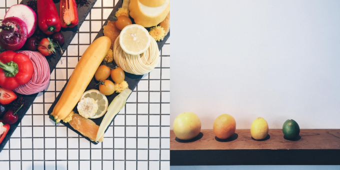 「100本のスプーン FUTAKOTAMAGAWA」の安心の食材