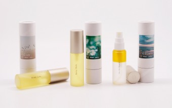 世の女性に上質な美を広めていく、香り豊かな「uka」のケア用品