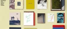 出版社というくくりで特集を組む、新しいかたちのブックショップ「POST」