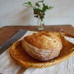 パン好き必見!食べた人を笑顔にする天然酵母パンの店「粉花」