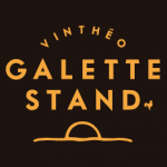 GALETTE STANDロゴ