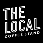 THE LOCAL COFFEE STANDのロゴ