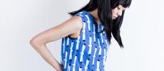 自由に選んで自由に着る。日本の風景を懐かしくも新鮮に表現するテキスタイルブランド「青衣」