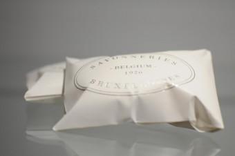 贅沢な泡に感動。ベルギー発の石鹸メーカー「SAVONNERIES BRUXELLOISES」