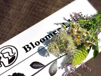 ワンコインで暮らしに彩りを。「Bloomee LIFE」が送る、新感覚のフラワーブーケ定期便