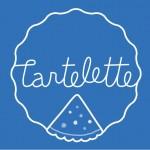 tartelette(タルトレット)のロゴ