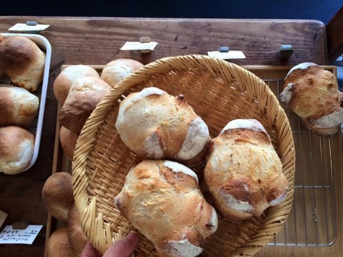 毎日食べたい!地元で愛される東京の美味しいパン屋<5選>