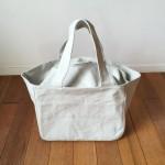 日々に寄り添うスタンダードアイテム「ateliers PENELOPE」の帆布バッグ