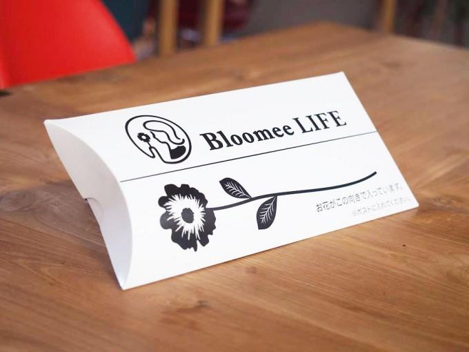 Bloomee LIFE(ブルーミー ライフ)のお花デリバリー定期便