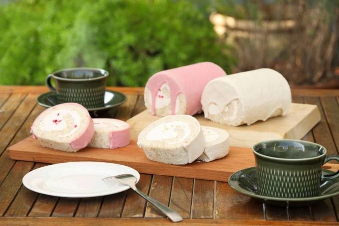 ロールケーキ専門店「ARINCO」は店舗限定商品がおすすめ