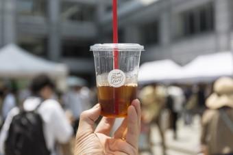コーヒーをより身近な存在に。「TOKYO COFFEE FESTIVAL」で味わう至福のひと時