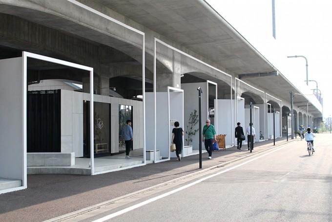 東小金井駅ヒガコプレイス