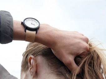 スウェーデン発、ライフスタイルに馴染むミニマルデザインの「TID Watches」