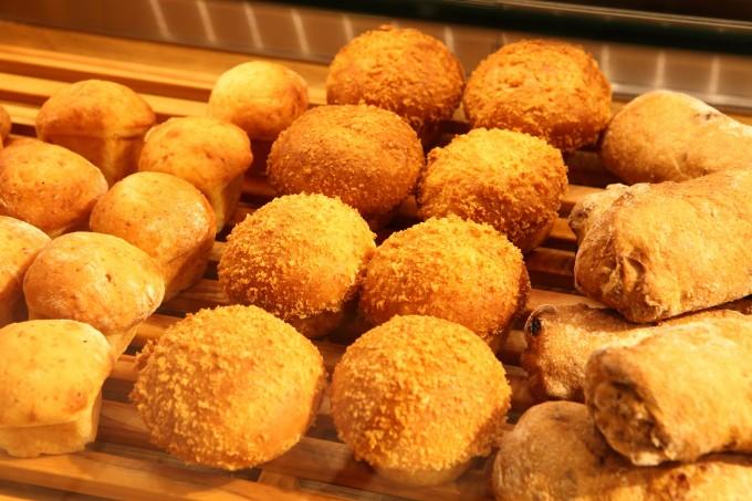 東京・代々木八幡で人気の美味しいパン屋「365日」
