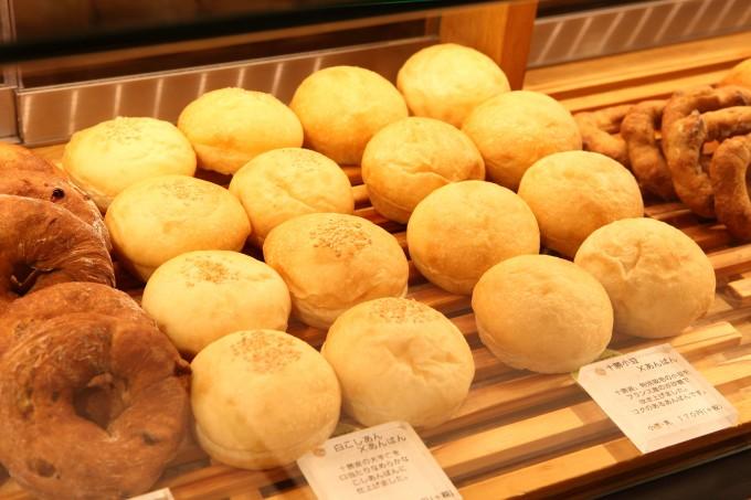代々木八幡の人気ベーカリー「365日」の独創性溢れるパン
