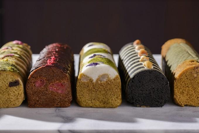 鹿児島の郷土のお菓子ふくれ菓子を発展させた「FUKU+RE(フクレ)」