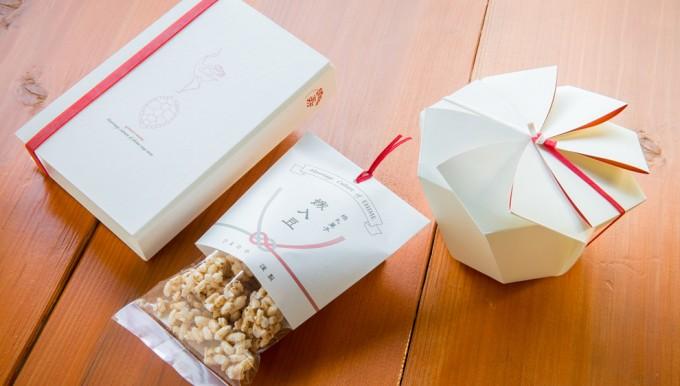 愛媛県ひなのやの「パン豆」のおすすめのギフトセット