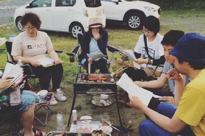 """じぶんたちの手ではじめてのフェスづくり。北海道十勝の""""宇宙のまち""""大樹町で開催する『宇宙の森フェス』<前編>"""