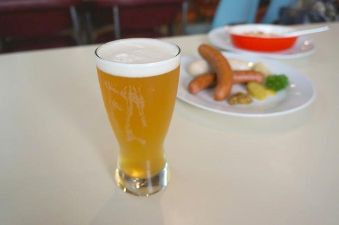 北千住にある「さかづきBrewing」はビールだけでなくおつまみも絶品