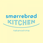 smorrebrod KITCHEN(スモーブローキッチン)のロゴ
