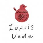 Loppis Ueda(ロッピスウエダ)のロゴ