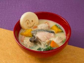 主食級から新感覚のお味噌汁まで。お味噌汁専門店「美噌元(みそげん)」