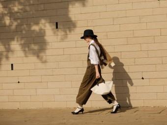 大人の女性の知性と可愛らしさを引き立たせるフレンチカジュアルブランド「Maison de Beige」