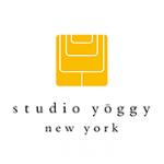 ヨガスタジオ「スタジオ・ヨギー」のロゴ