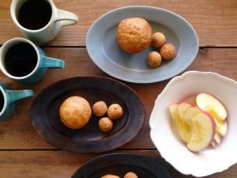 """淡路島に伝わる""""珉平焼""""で作られた、「アワビウェア」の日々に寄り添う食器"""