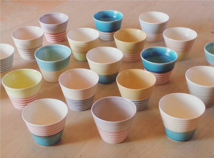 「竹村良訓(Yoshinori Takemura)」のフリーカップ