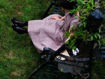 暮らしに天然素材を。「リゼッタ」のオーガニックコットンやリネンのお洋服