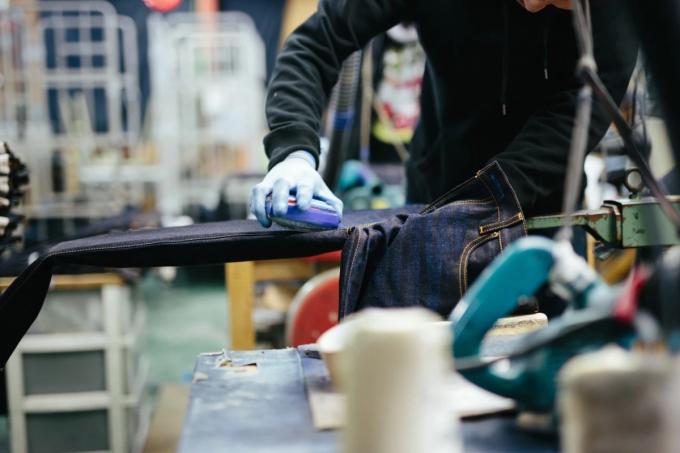 瀬戸内で誕生したジーンズブランド「EVERY DENIM」とは?