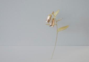 細やかな彫金技術で繊細な美しさを生み出すジュエリーブランド「wataru yamazaki」