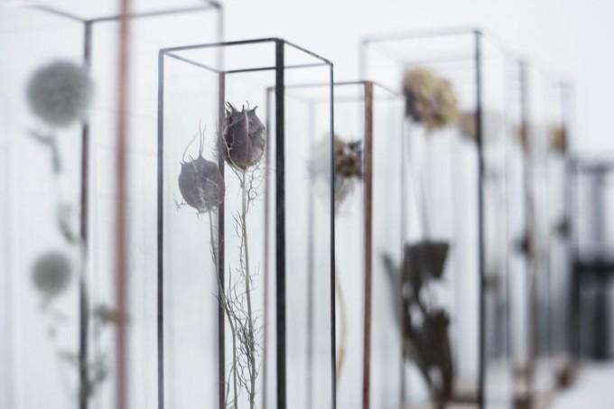 10¹² TERRA(テラ)のガラス製tらりウム数種類