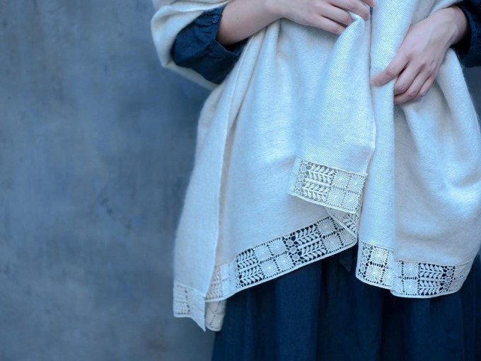 「Lisette(リゼッタ)」のオーガニックコットンやリネンを使ったお洋服