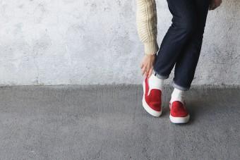 毎日履きたい!可愛くておしゃれな人気スニーカーブランド<5選>