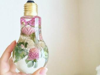 暮らしに新しいお花の楽しみ方を。興津理絵さんの「フラワリウム(FLOWERiUM)」