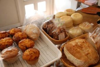ふんわり姉妹が経営するパン屋「粉花」から学ぶ本気の生き方