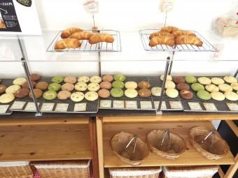 """パンが""""小さい""""理由って?こだわりがつまった札幌にあるメロンパン専門店「fiola」"""