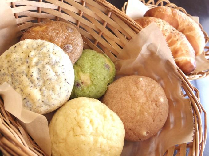 札幌にあるメロンパン専門店「fiola」は見た目も食感も楽しい