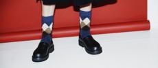 日本一の靴下産地、奈良県広陵町で作られる「RoToTo(ロトト)」の上質なソックス