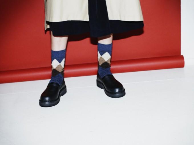 おしゃれな靴下ブランド「RoToTo(ロトト)」