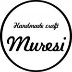 Muresi(ムレシ)のロゴ
