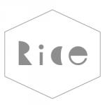 Rice(ライス)のロゴ