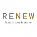 RENEW(リニュー)のロゴ