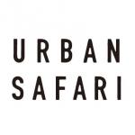 URBAN SAFAI(アーバンサファリ)のロゴ
