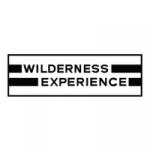 WILDERNESS EXPERIENCE(ウィルダネスエクスペリエンス)のロゴ