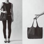 シンプルを追求した「COET」のバッグ。装飾を捨てた後...