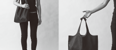シンプルを追求した「COET」のバッグ。装飾を捨てた後に残る美しさを女性たちへ